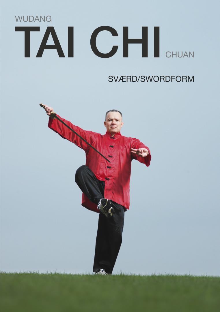 N/A Wudang tai chi chuan - sværd / swordform (dvd) fra mindly.dk