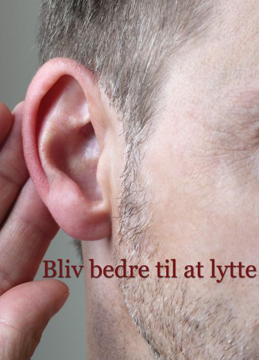 N/A Bliv bedre til at lytte på mindly.dk