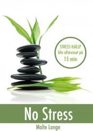 forhøjet blodtryk og stress