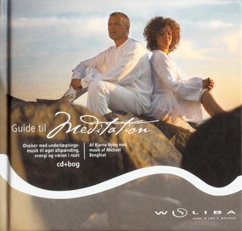 N/A – Guide til meditation - bjarne nybo fra mindly.dk