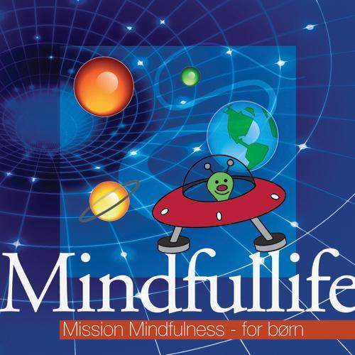 Mindly.DK Mission Mindfulness - for børn (Mindfullife)