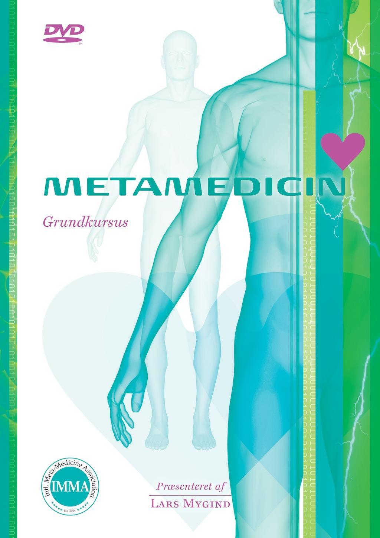 N/A – Metamedicin grundkursus på dvd 7,5 timer + hæfte fra mindly.dk