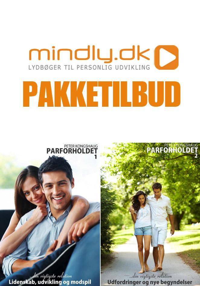 N/A Parforholdet 1+2 (pakketilbud) fra mindly.dk