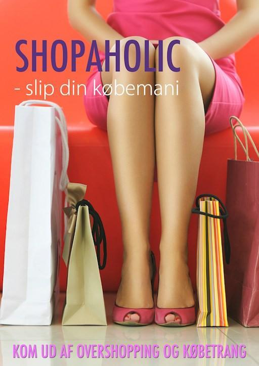 N/A – Shopaholic - slip din købemani på mindly.dk