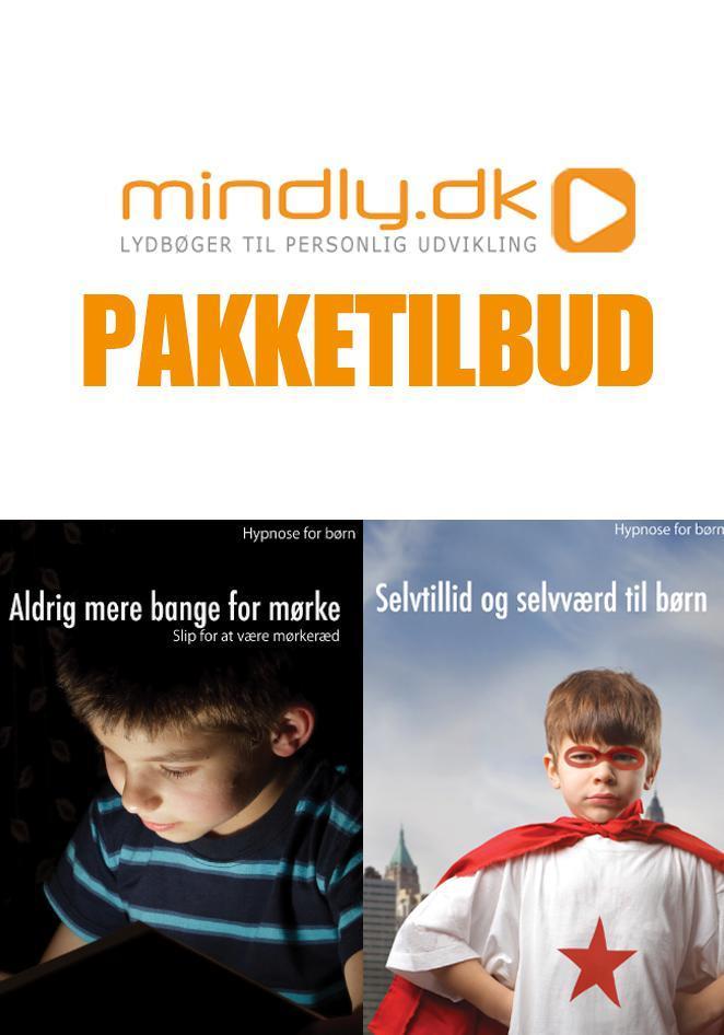 Børnepakken (pakketilbud) fra N/A på mindly.dk