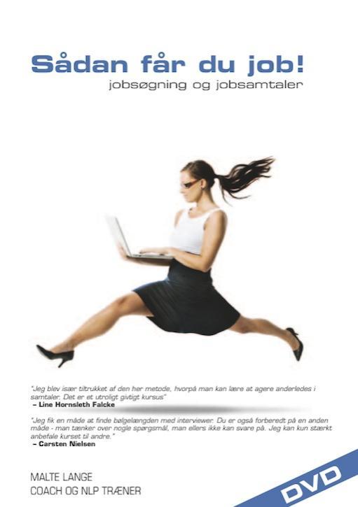 Sådan får du job! fra N/A på mindly.dk