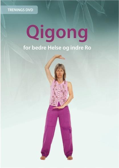 Qigong for bedre helbred og indre ro fra N/A på mindly.dk