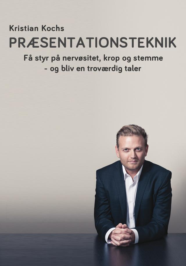 Præsentationsteknik fra N/A fra mindly.dk