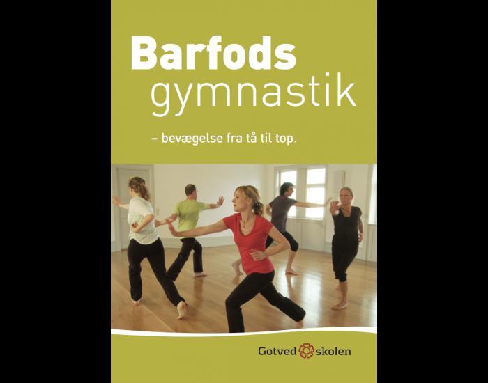 Barfodsgymnastik - bevægelse fra top til tå fra N/A på mindly.dk