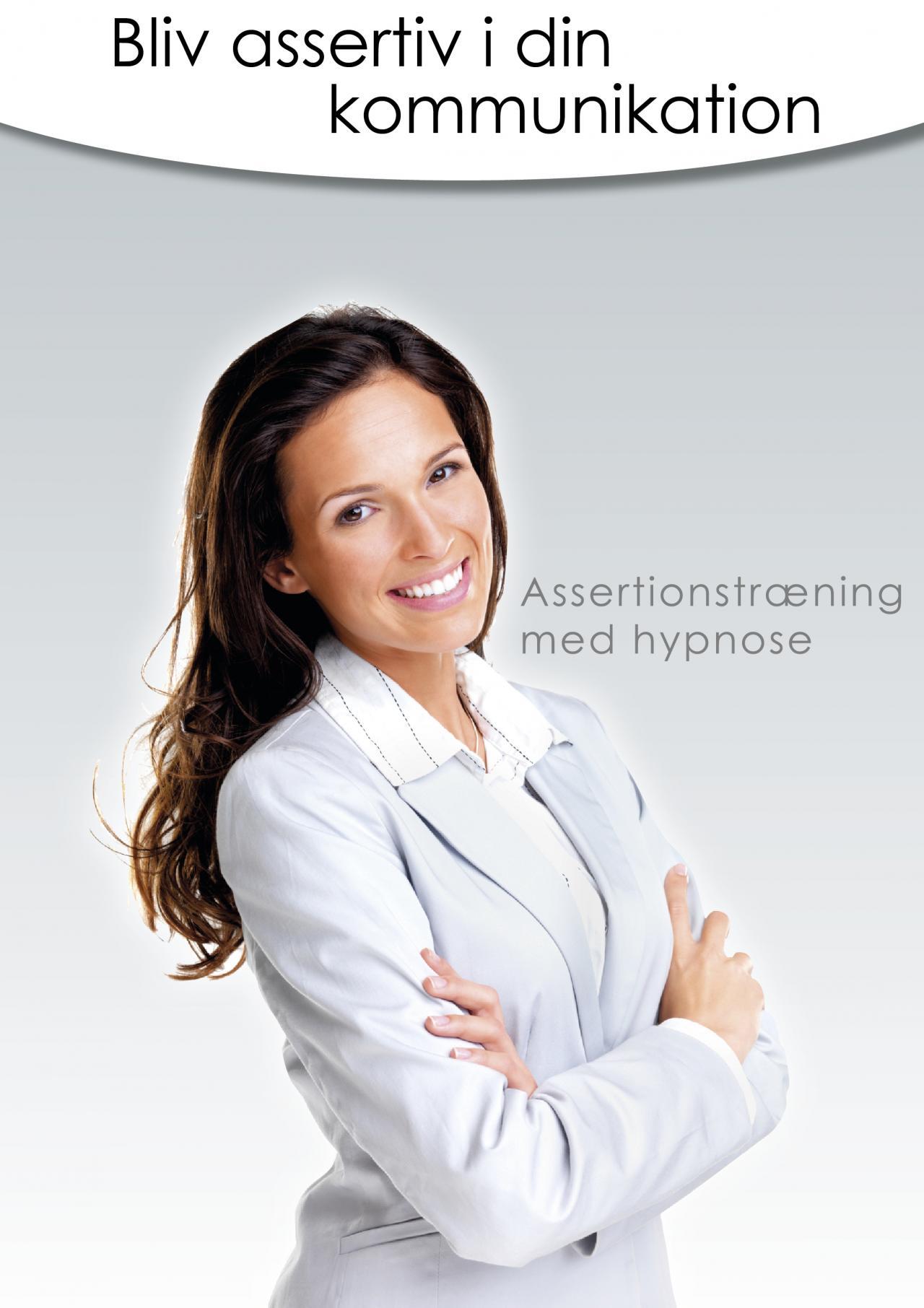 Bliv assertiv i din kommunikation - assertionstræning fra N/A på mindly.dk