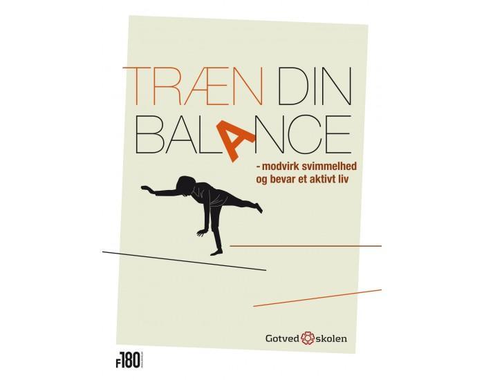 Billede af Træn din balance - modvirk svimmelhed og bevar et aktivt liv