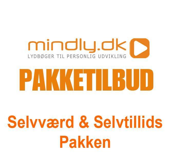N/A – Selvværds-pakken inkl. selvværd masterclass på mindly.dk