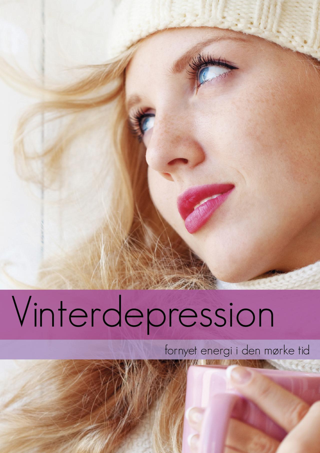 N/A – Vinterdepression - fornyet energi i den mørke tid (hypnose) på mindly.dk