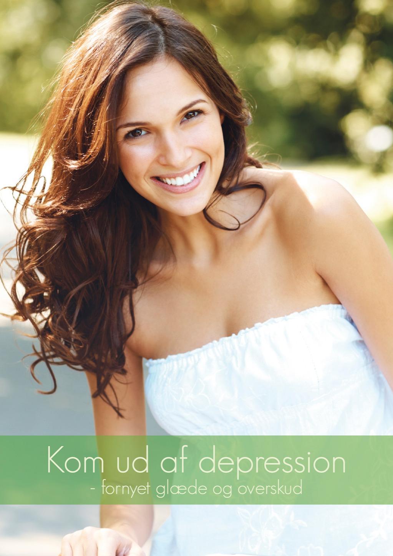 Kom ud af depression - fornyet glæde og overskud fra N/A fra mindly.dk