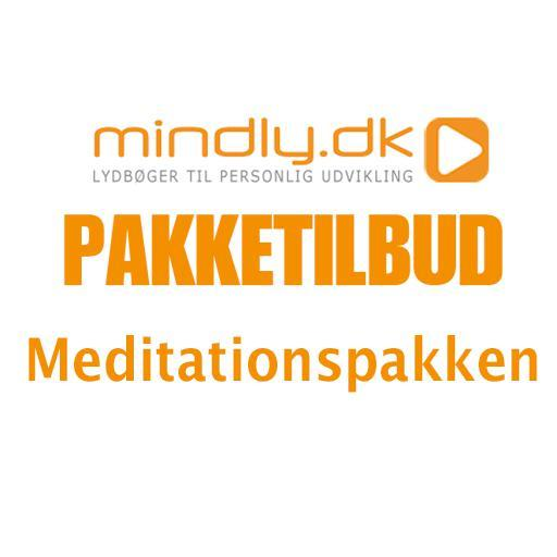 Image of   Meditationspakken