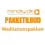 Meditationspakken
