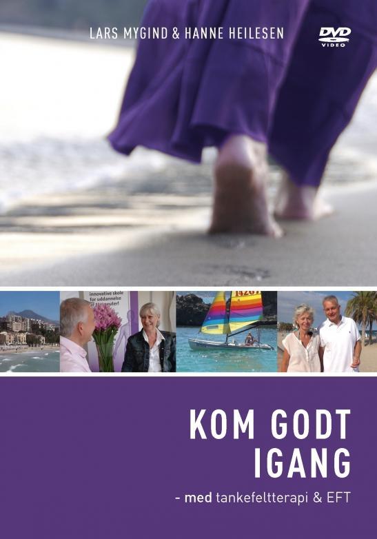 Kom godt igang - med tankefeltterapi (tft) & eft fra N/A på mindly.dk