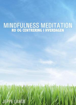 Mindfulness meditaion