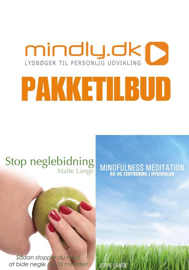 N/A – Stop neglebidning + mindfulness meditation (pakketilbud) fra mindly.dk