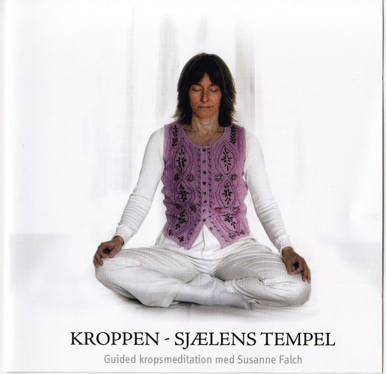 N/A Kroppen - sjælens tempel på mindly.dk