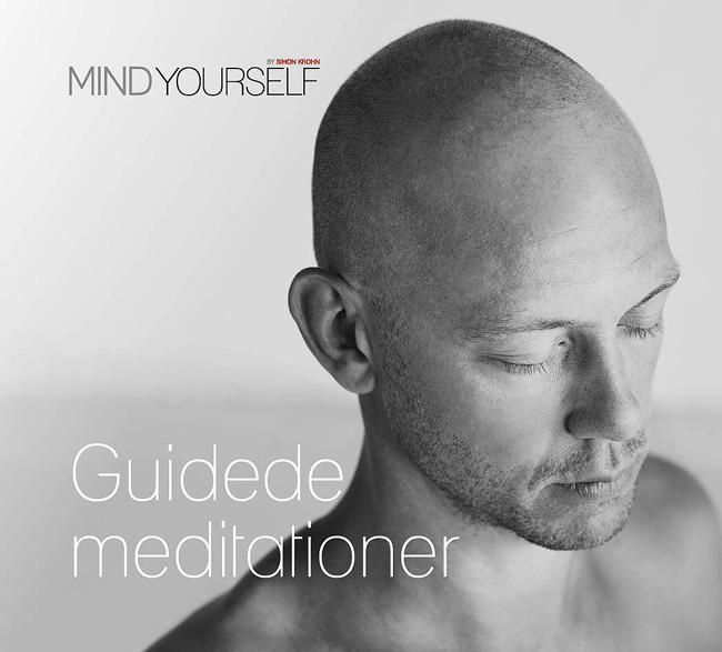 N/A Guidede meditationer fra mindly.dk