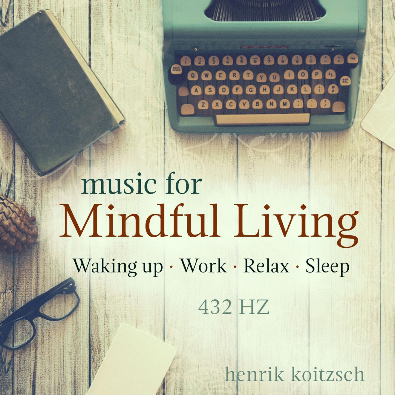 Mindly.DK Music for Mindful Living