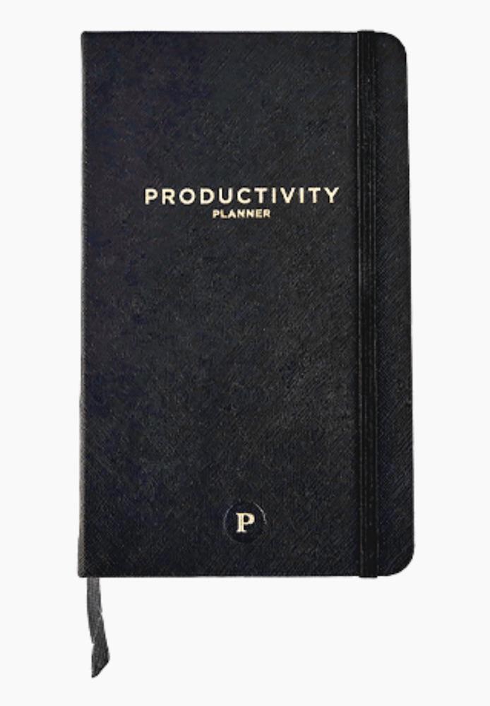 Billede af Productivity Planner