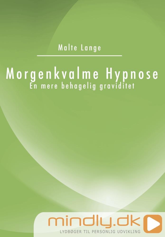 Mindly.DK Morgenkvalme Hypnose - En mere behagelig graviditet