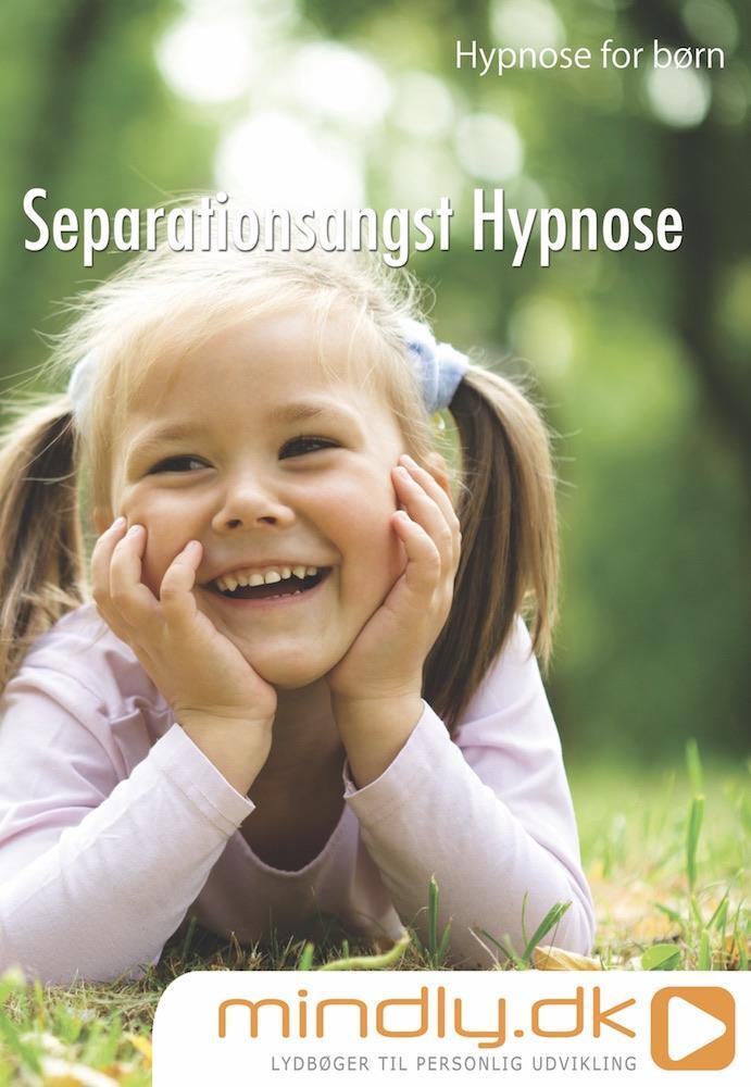 Mindly.DK Separationsangst Hypnose