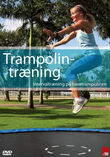 N/A Trampolin træning - intervaltræning på havetrampolinen fra mindly.dk