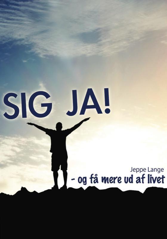 N/A – Sig ja! - og få mere ud af livet fra mindly.dk