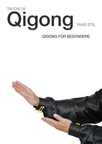 N/A – Tai chi 18: qigong for begyndere - yang stil (video) fra mindly.dk