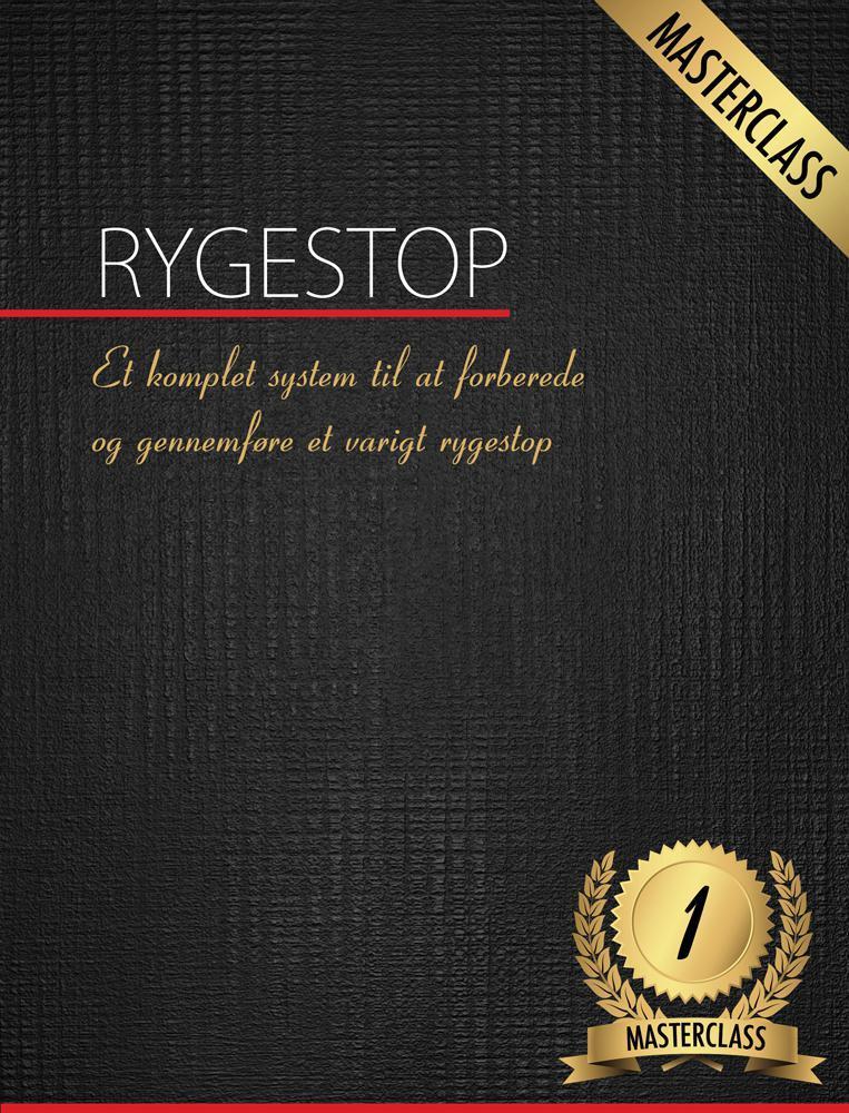 N/A Rygestop masterclass på mindly.dk