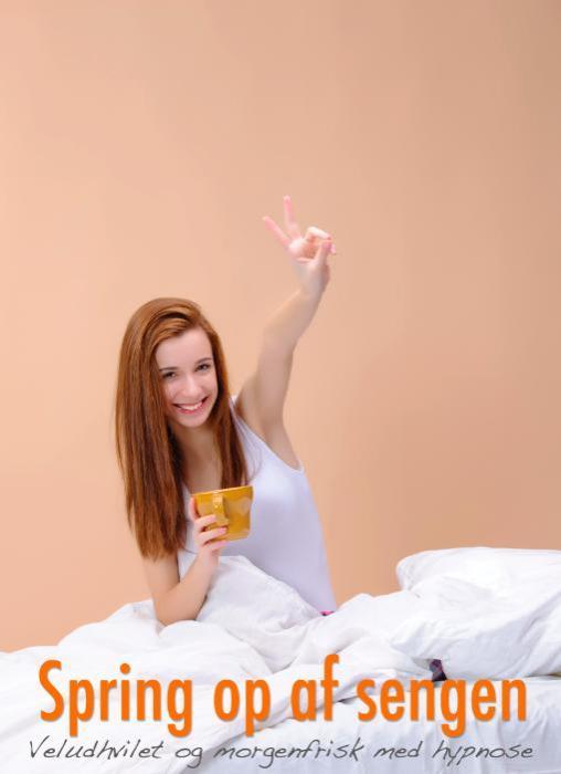 N/A – Spring op af sengen - veludhvilet og morgenfrisk med hypnose fra mindly.dk