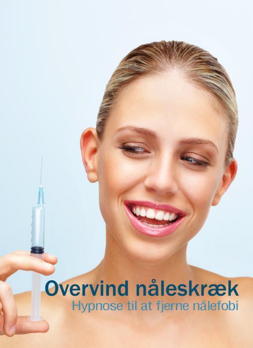 Billede af Overvind nåleskræk - Hypnose til at bearbejde nålefobi