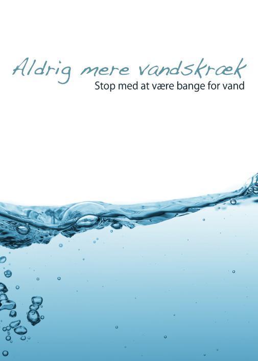 Image of Aldrig mere vandskræk - Slip af med din angst for vand og dybder