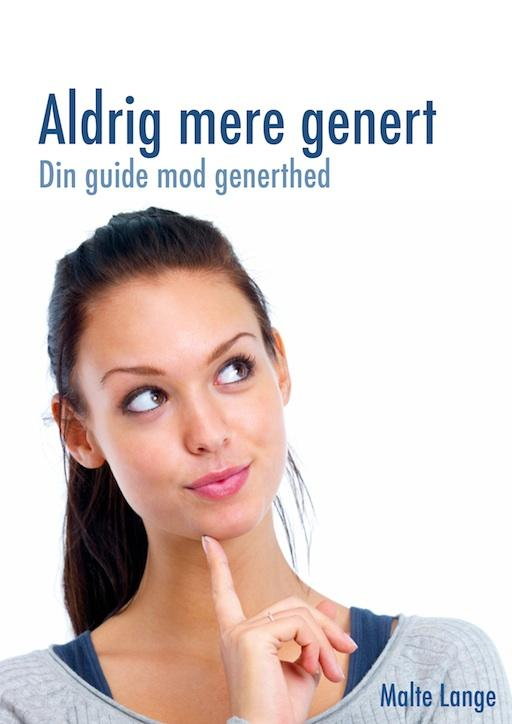 Image of   Aldrig mere genert - Din guide mod generthed