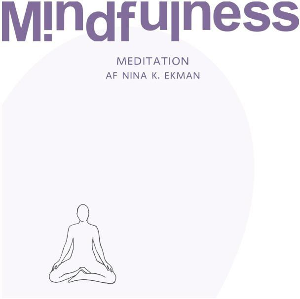 Image of   2. Mindfulness - Meditation (MindfulHouse)