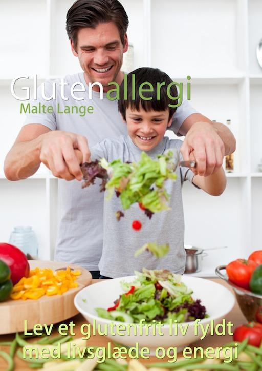 Image of   Glutenallergi - lev et glutenfrit liv