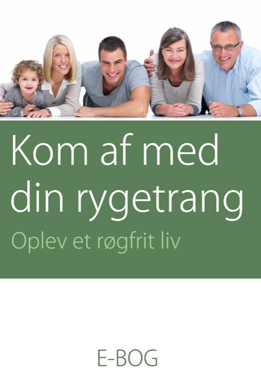 Image of Kom af med din rygetrang