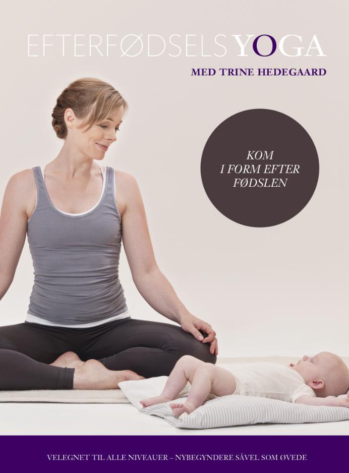 Efterfødselsyoga med Trine Hedegaard