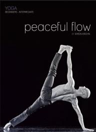 Peaceful Flow (Simon Krohn) Yoga DVD