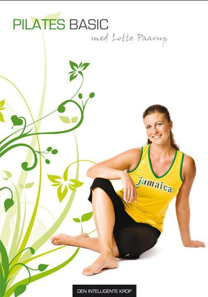 Pilates Basic DVD (yogaudstyr)