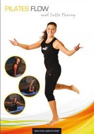 Pilates Flow DVD (Den intelligente Krop)