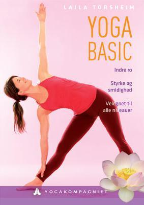 Yoga og gymnastik