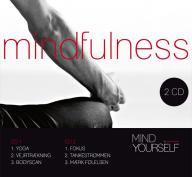 Mindfulness CD (Simon Krohn)