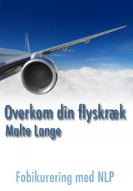 angst for at flyve