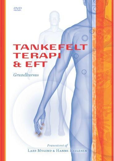 Image of   TFT/EFT Tankefeltterapi Grundkursus (4 DVD´er)
