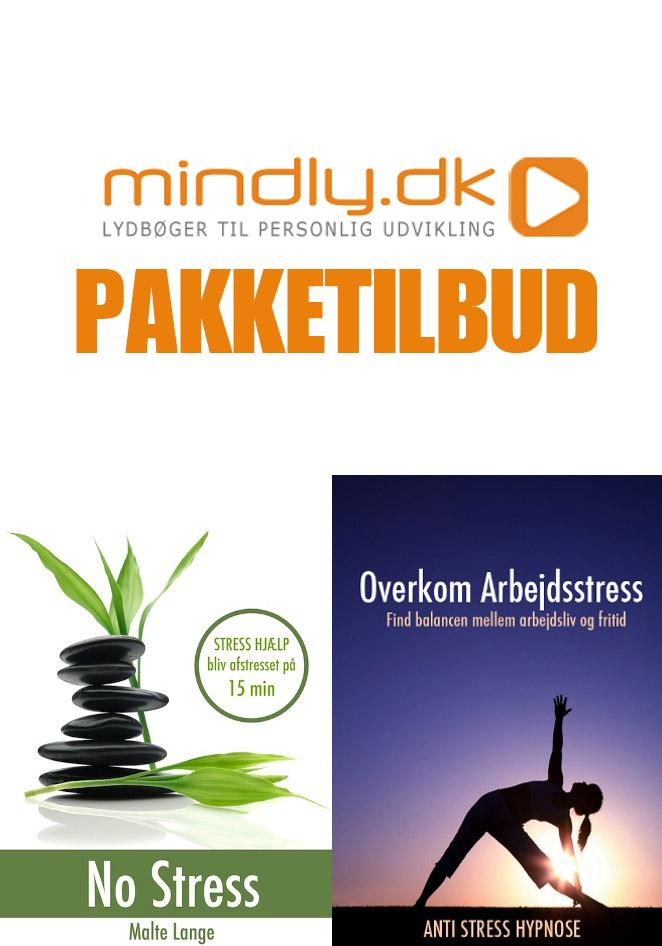 Image of   Afstressnings-pakken