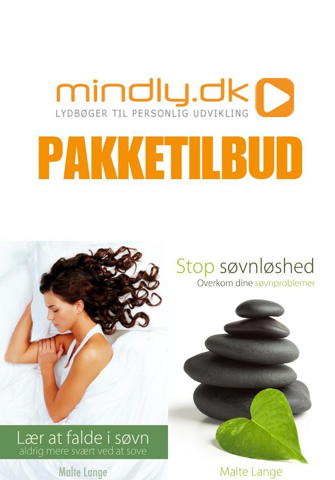Image of   Fald i søvn (Pakketilbud)